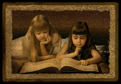 Vintage Fairy Tales1
