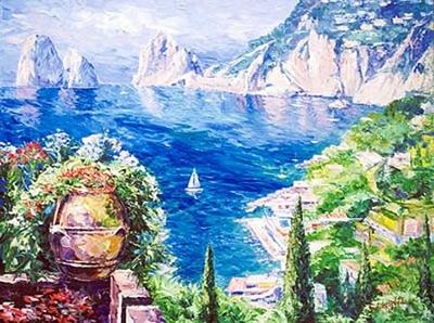 Capri Garden