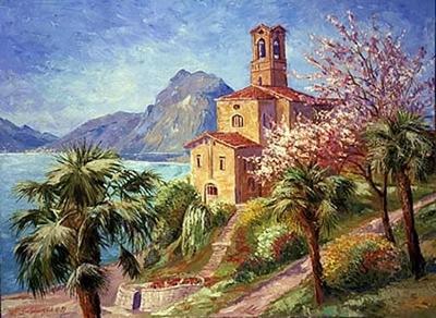 Lugano Primavera