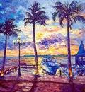Cancun Silhouettes