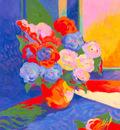 Bouquet au Soleil