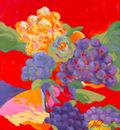Bouquet aux Raisins