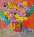 Le bouquet de Karin