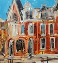 Gallery Row, Lancaster, PA
