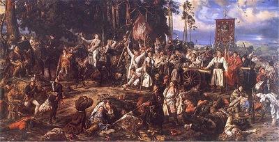 Bitwa pod Raclawicami