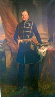 König Wilhelm I Württ
