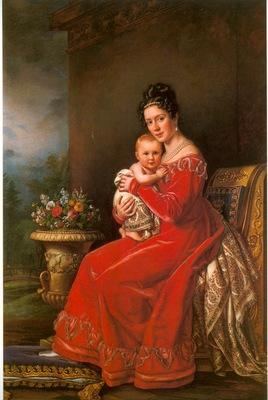 Königin Pauline Württ