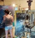 Rocket Cat Studio, Philadelphia, PA, USA