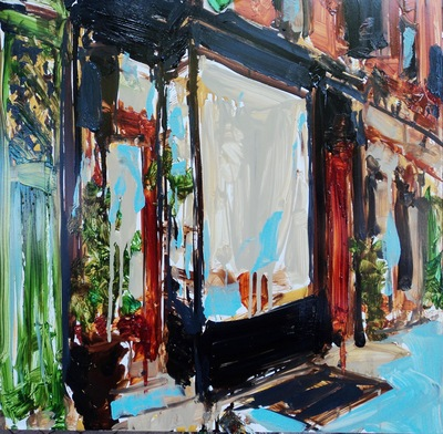 Siojo Salon, Philadelphia, PA, USA