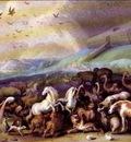 Jan van Kessel  1626 - 1679
