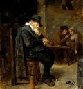 Adriaan Brouwer  1605 - 1638