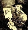 Jean - Jacques de Boissieu  1736 - 1810