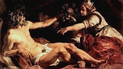 Abraham Janssens  1573 - 1632