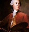 Jean-Marc Nattier  1685 - 1766