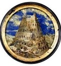 Anton Mozart 1573-1625   -   The Tower of Babel