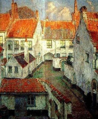 Kortrijk Broelmuseum