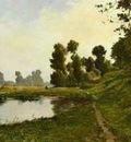Fernand Jules Albert Gosselin  1862 - 1940
