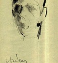 Jef De Pauw  1894 - 1947