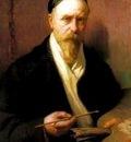 Florimond Van Acker  1858 - 1940