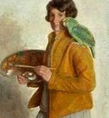 Margaretha Cornelia Bruigom  1894 - 1935