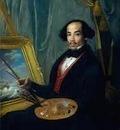 Raden Saleh  1811 - 1880