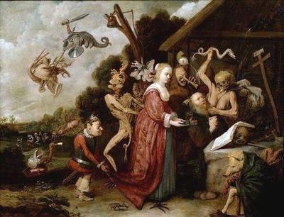 David Ryckaert III  1612 - 1661