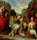 Johan Wierix  1549 - 1616