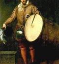 Gillis Coignet  1542 - 1599