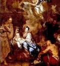 Louis de  Deyster  1656 - 1711