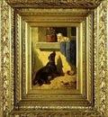 Joost Vincent De Vos   1829 - 1875