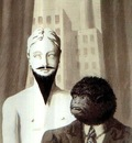 René Magritte 1898 - 1967