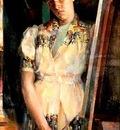 Isabel Babianska Brodie  1920 - 2006