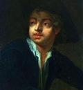 Jan Cossiers  1600 - 1671