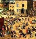 Pieter Bruegel the Elder  1525 - 1569