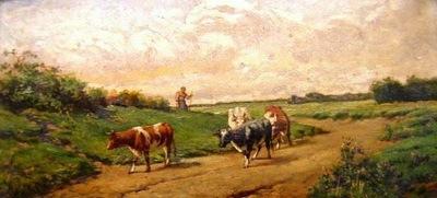 Franz Geerts 1850 - 1944