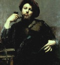Gustave Courbet  1819 - 1877