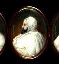 Maxime David  1798 - 1870