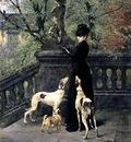 Eugène Joors  1850 - 1910