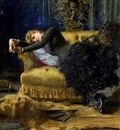 Jan van Beers  1821 - 1888