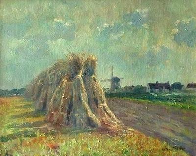 Arthur Willaert  1875 - 1942