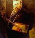 Jan Frans Simons  1855 - 1919