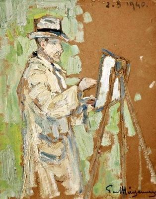 Paul Hagemans  1894 - 1959