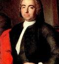 Matthias de Visch  1702 - 1765