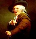 Joseph Ducreux  1735 - 1802