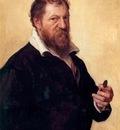 Lambert Lombard  1505 - 1566