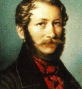 Miklos Barabas  1810 - 1898