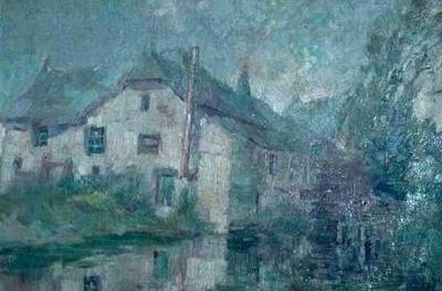 Camille Barthélémy  1890 - 1961