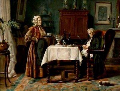 Gerard Portielje  1856 - 1929