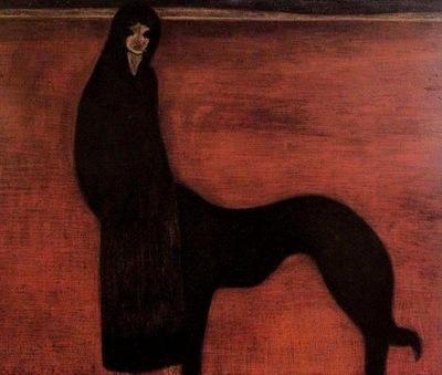 Leon Spilliaert  1881 - 1946