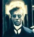 Leon Spilliaert   - Self portrait